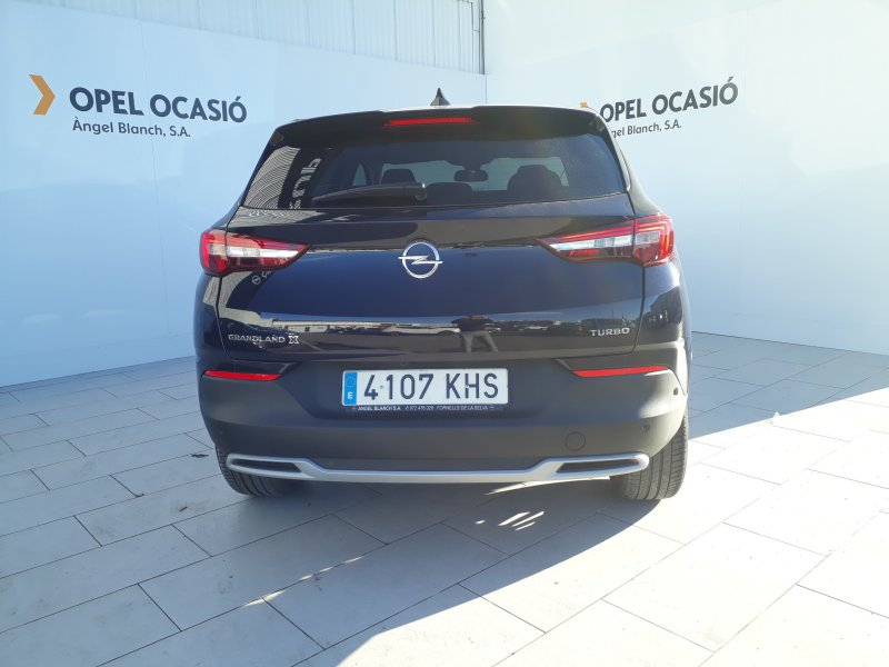 Opel Grandland X 1.2 Turbo Excellence