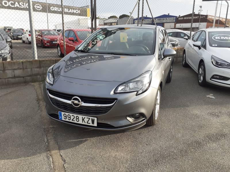 Opel Corsa 1.4 66kW (90CV) Selective - 120 Aniv GLP Selective - 120 Aniversario