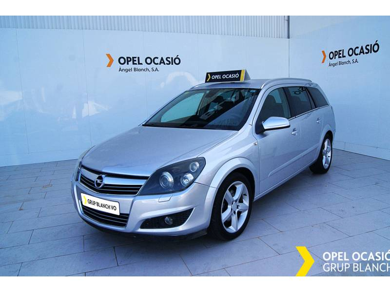Opel Astra 1.8 16v   SW Cosmo