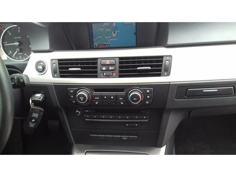 BMW Serie 3 Touring 320d EfficientDynamics Edition