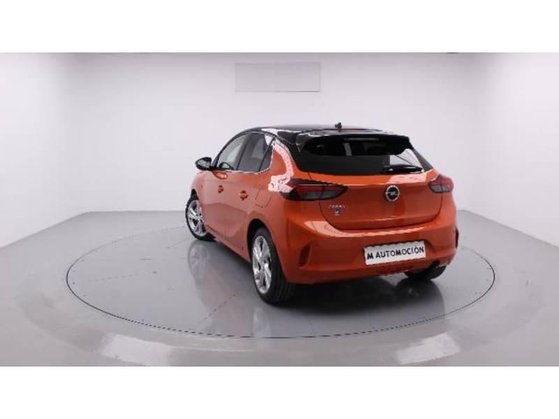 Opel Corsa 1.2T XHL 74kW (100CV) Elegance