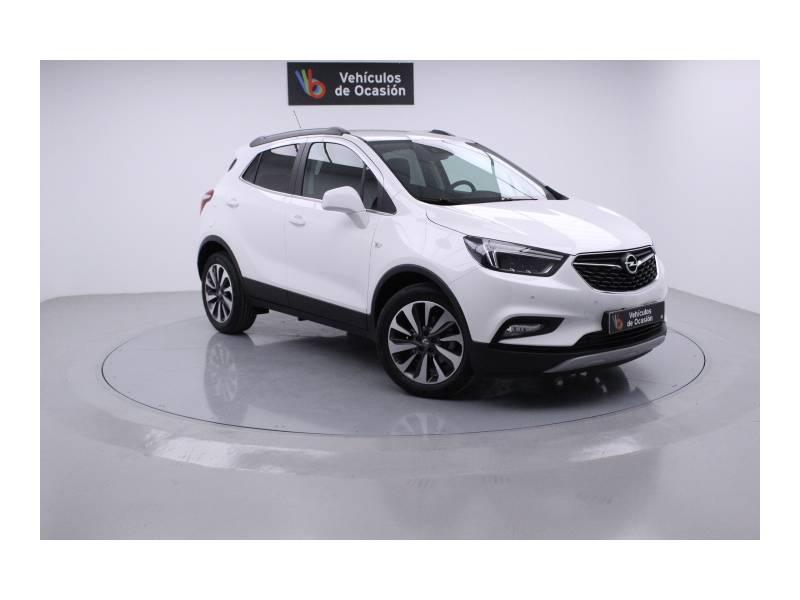 Opel Mokka X 1.6 CDTi 100kW 4X2   Auto Excellence