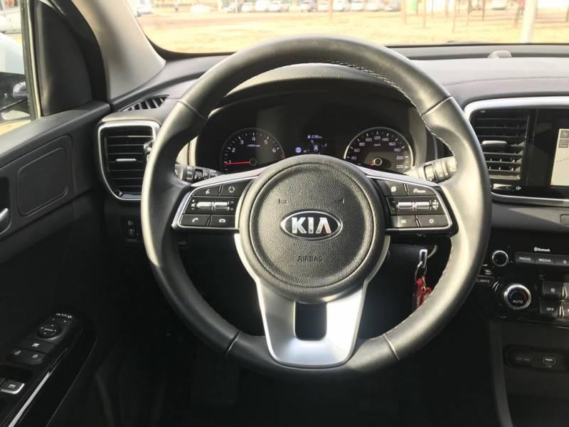KIA Sportage 1.6 GDi 132CV   4x2 Drive Pack Total