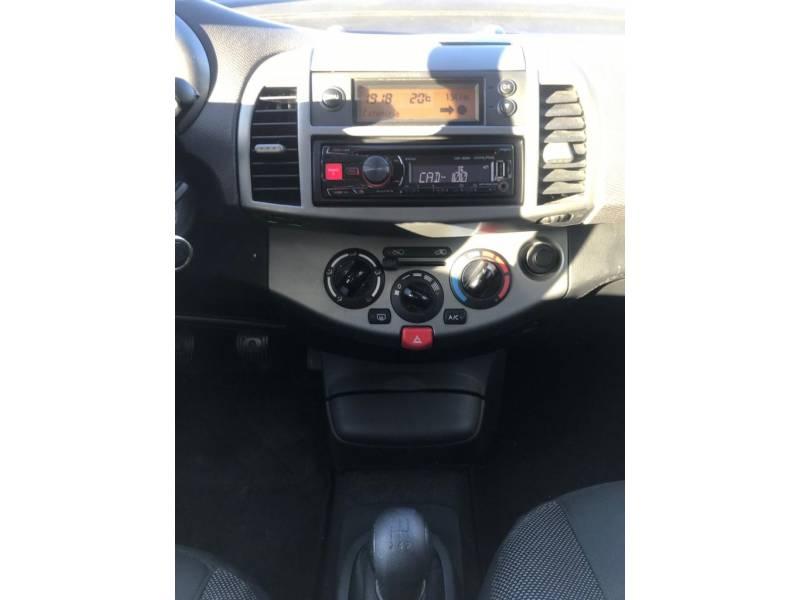 Nissan Micra 1.2i Visia Plus