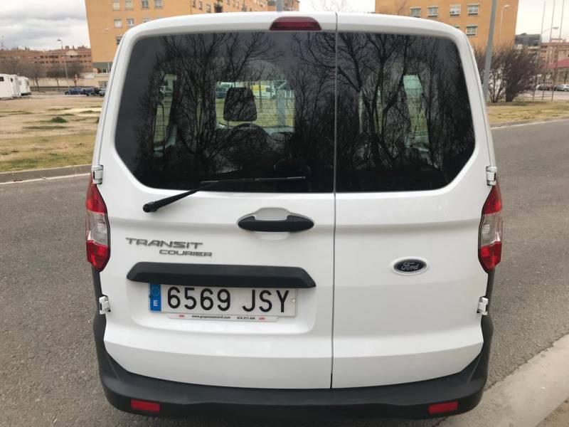 Ford Transit Courier 1.5 TDi 75CV