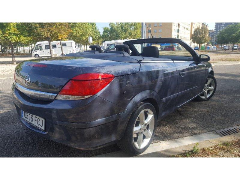Opel Astra Twin Top 1.8 16v Enjoy