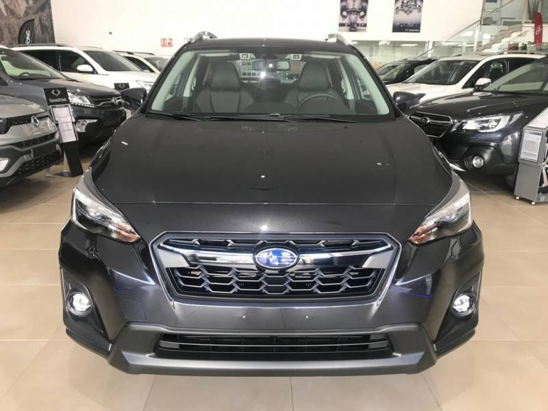 Subaru XV 1.6i Lineartronic Executive Plus