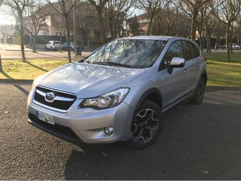 Subaru XV 2.0i   Auto Executive