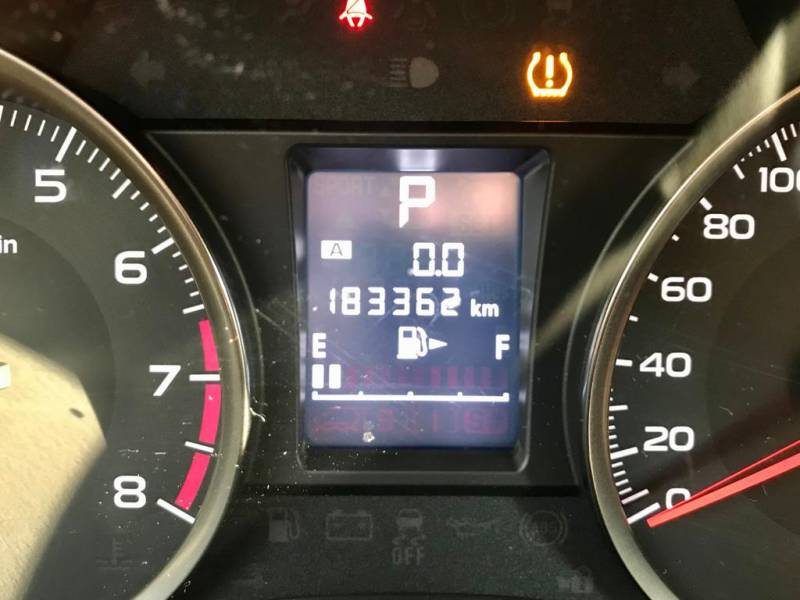 Subaru XV 2.0i   Auto Executive
