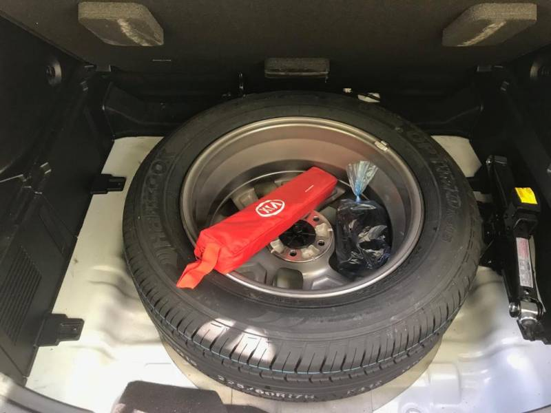 KIA Sportage 1.7 CRDI VGT   4x2 Drive Pack Total