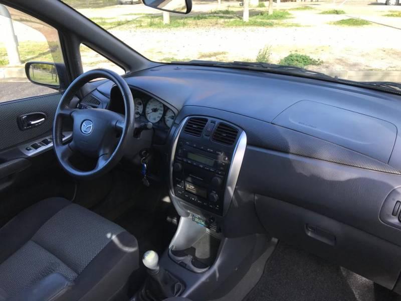 Mazda Premacy 2.0 DVTD 16v