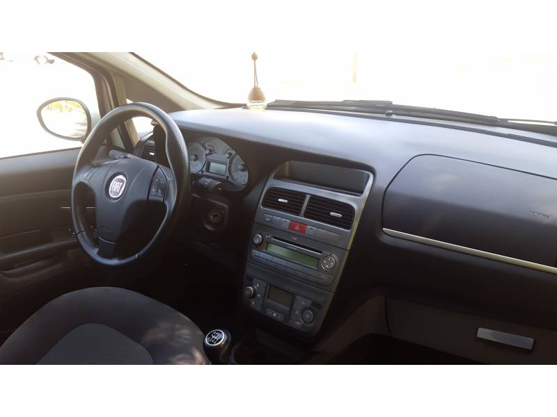 Fiat Linea 1.6 Multijet 16v 105cv Dynamic