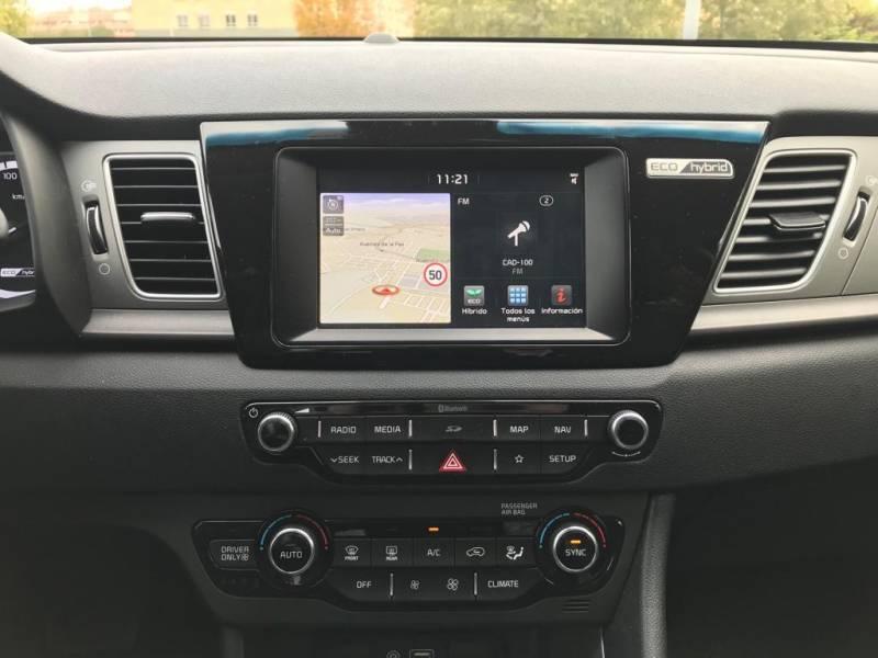 KIA Niro 1.6 HEV Drive