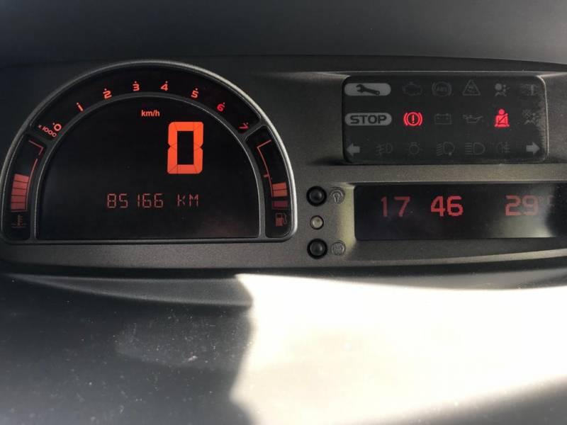Renault Grand Modus 1.2 16v 75 eco2 Authentique