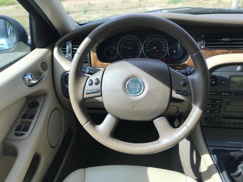 Jaguar X-Type 2.0D Executive