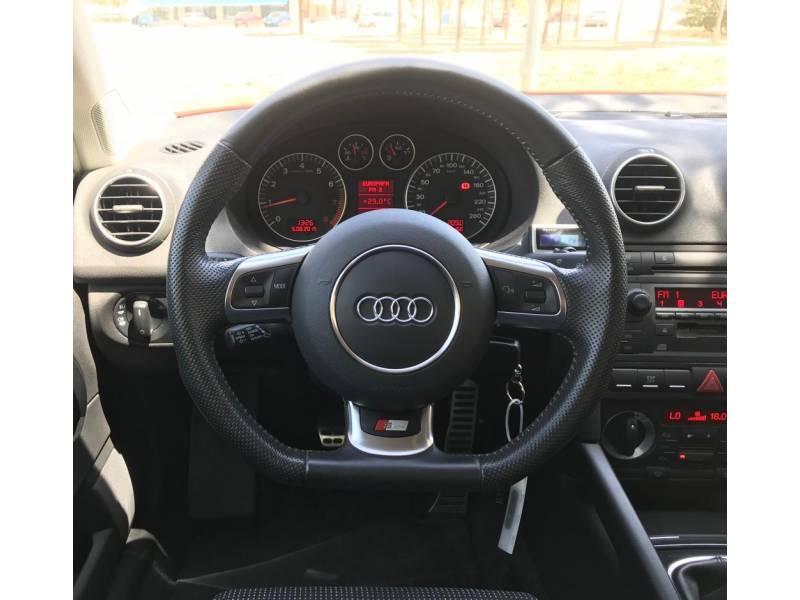 Audi A3 2.0 FSI Ambition