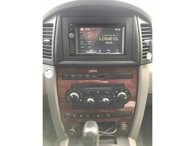Jeep Grand Cherokee 5.7 V8 Hemi Limited