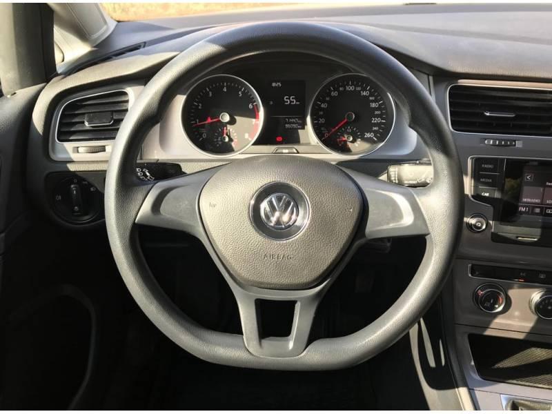 Volkswagen Golf 1.2 TSI 105cv BMT Edition