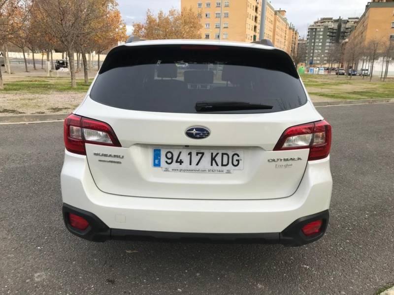 Subaru OutBack 2.5i   CVT Lineartronic AWD Executive Plus + GLP