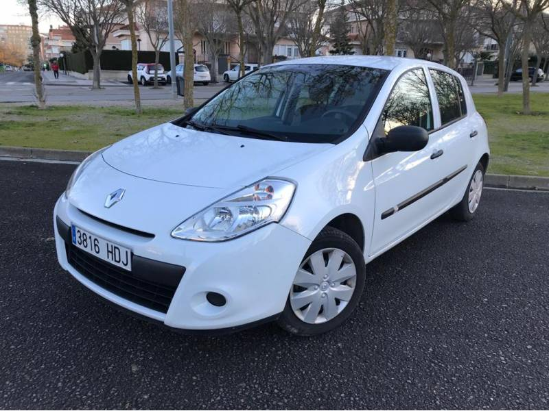 Renault Nuevo Clio 1.2 75 5p. eco2 E5