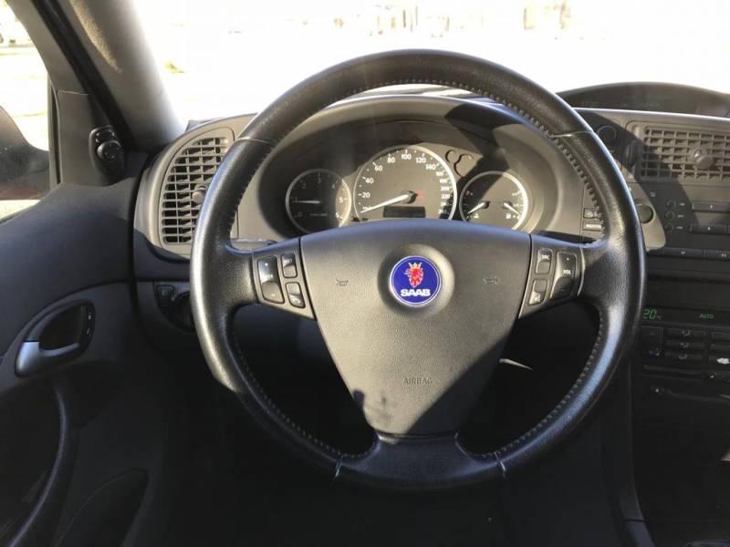 Saab 9-3 1.9 TID Sport Sedan
