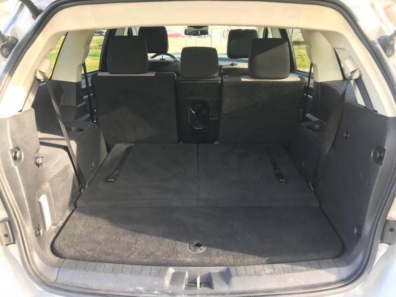 Dodge Journey 2.0 CRD SXT 7 plazas
