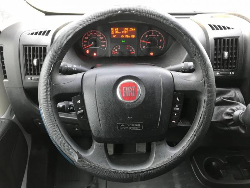 Fiat Ducato 2.3 Multijet L1H1