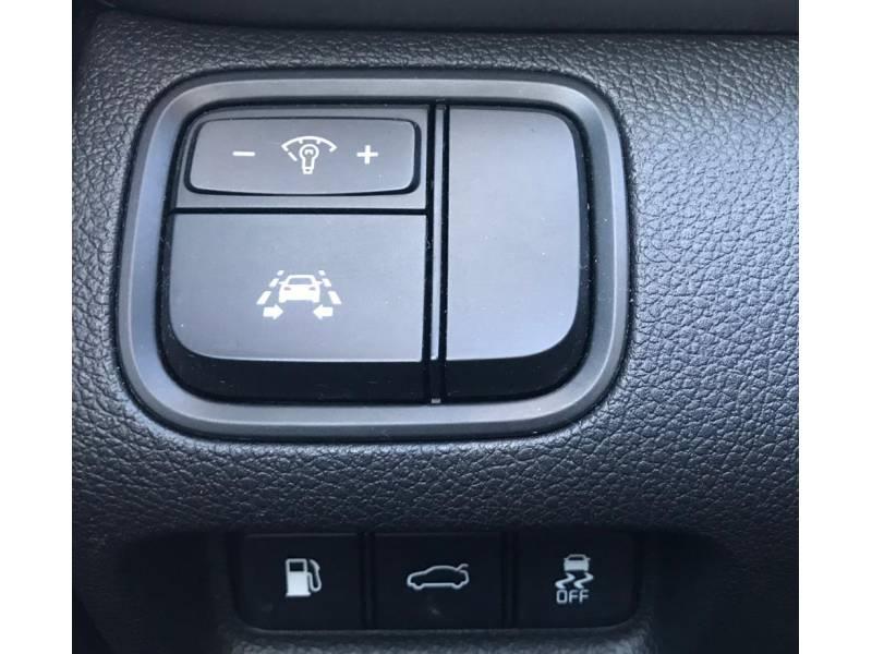 KIA Optima 1.7 CRDi DCT Drive