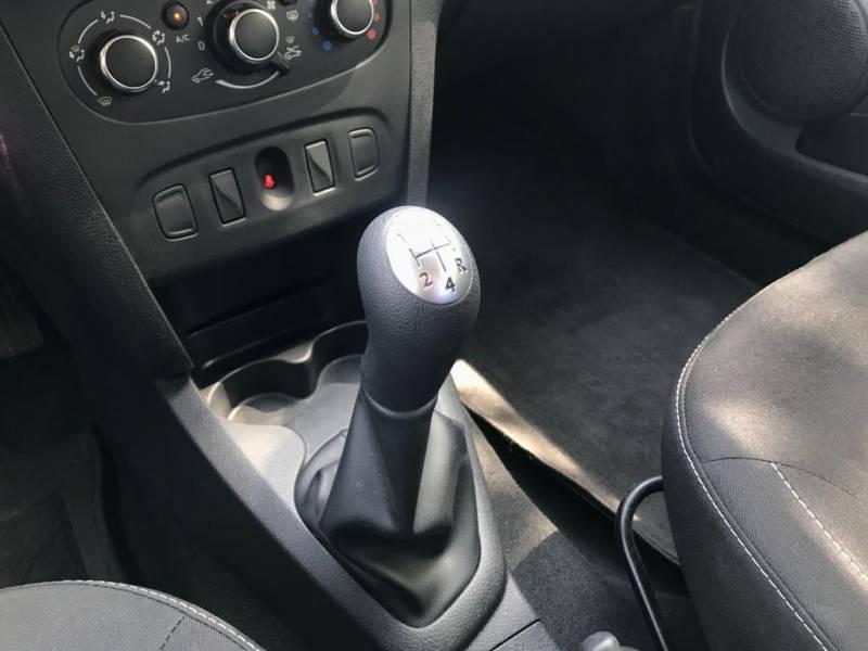Dacia Logan dCi 90 Ambiance