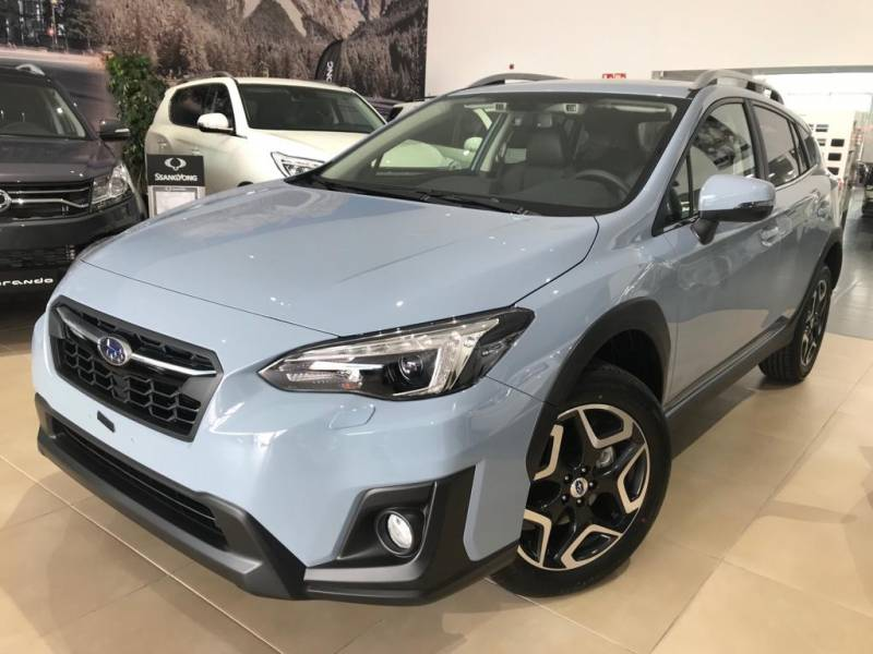 Subaru XV 2.0i Lineartronic Executive Plus