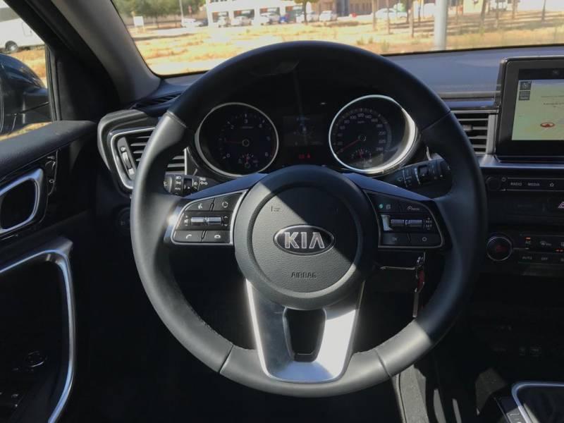 KIA Ceed Tourer 1.6 CRDi 115CV Tech
