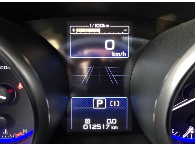 Subaru OutBack 2.5i   CVT Lineartr. AWD Executive Plus S