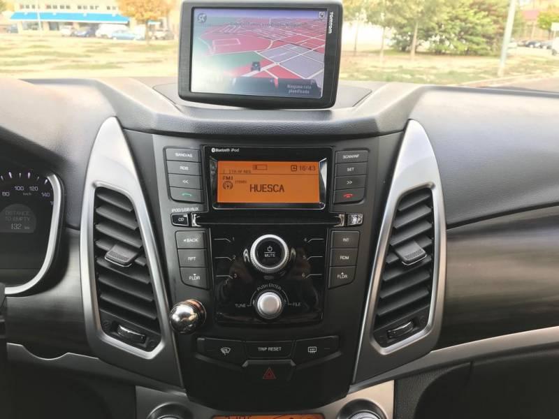 Ssangyong Korando D20T 149cv   4x4 Premium