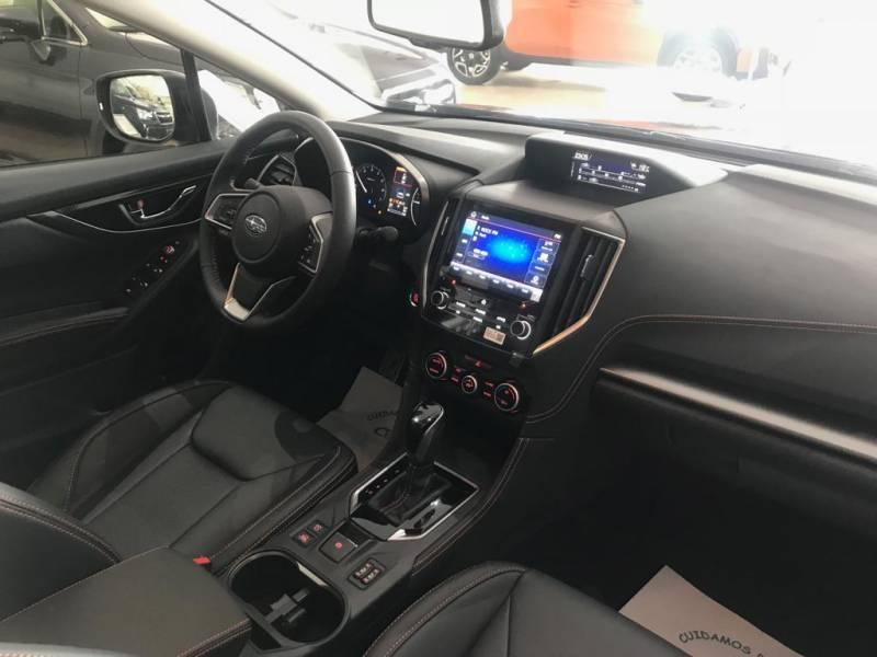Subaru XV 1.6i Lineartronic Executive Plus