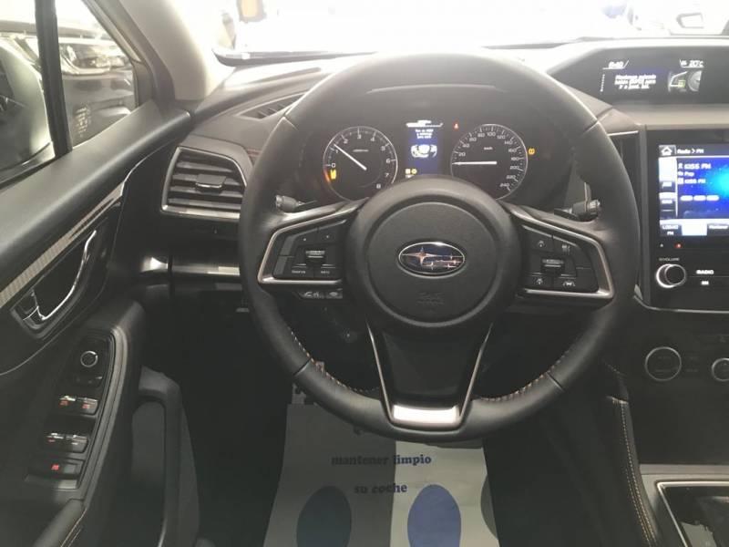 Subaru XV 2.0i Lineartronic Executive Plus