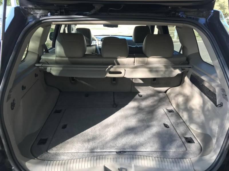 Jeep Grand Cherokee 4.7 V8 Limited