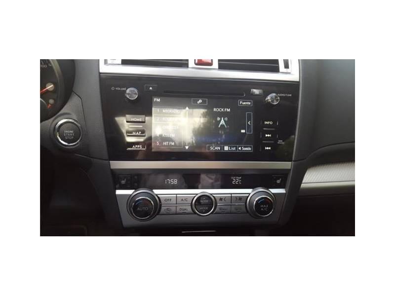 Subaru OutBack 2.0 TD   CVT Lineartron AWD
