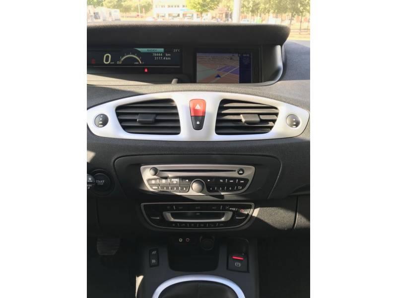 Renault Scénic 1.9dCi 130cv Dynamique