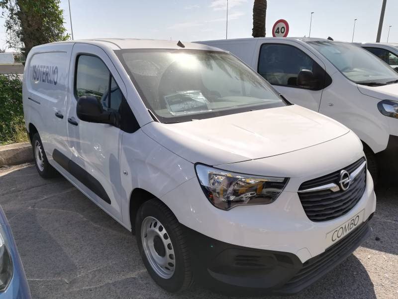 Opel Combo 1.6TD S/S 74kw(100CV) 1000kgXL H1 MT5 EXPRESION