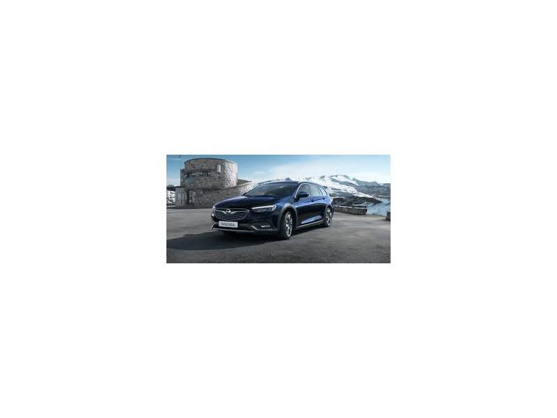 Opel Insignia Grand Sport CT 2.0 CDTi Turbo D Auto Country Tourer