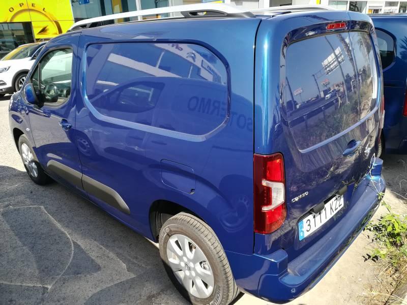 Opel Combo 1.6 CDTI S/S (100CV) L1 H1 1000KG. Cargo