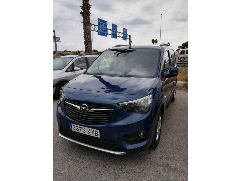 Opel Combo 1.5CDTI 77kW (100CV) L1 H1 Cargo