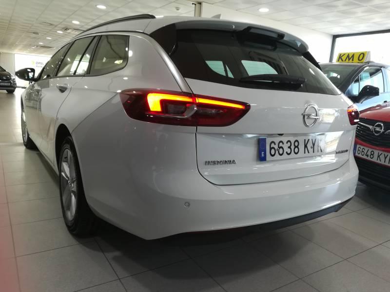 Opel Insignia Grand Sport ST 1.6 CDTi 100kW ecoTEC D Selective