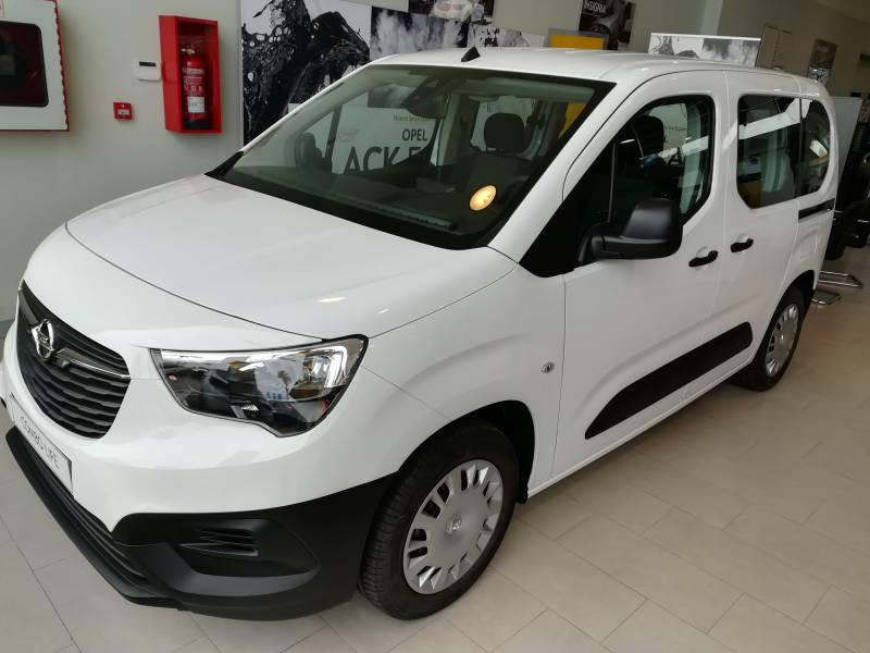 Opel Combo Life 1.5 TD 75kW (75CV) S/S   L Expression
