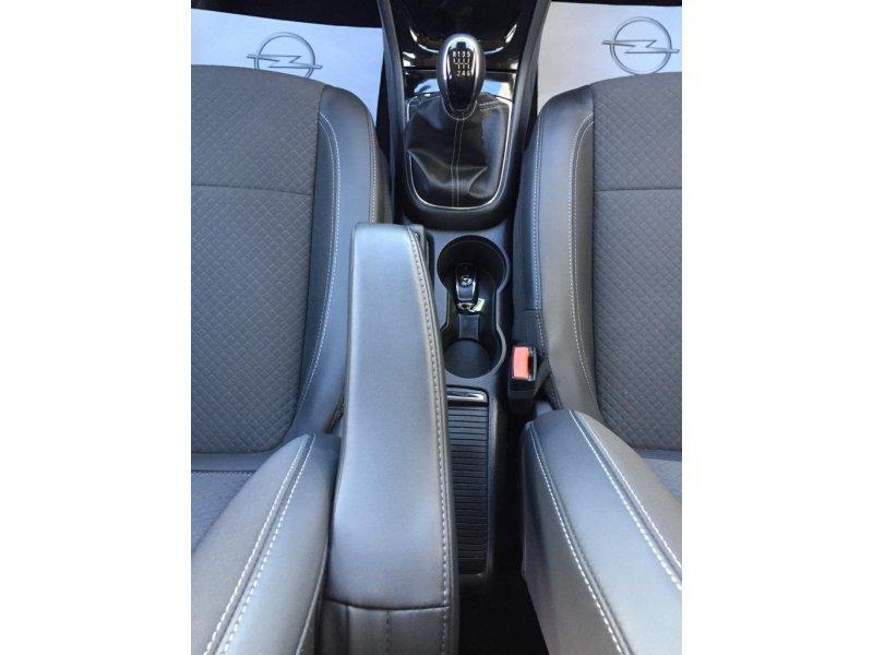 Opel Mokka X 1.4 T 103kW 4X2 S&S Color Edition