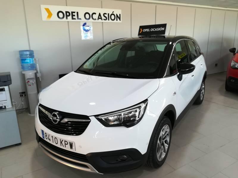 Opel Crossland X 1.2CC 110CV Design Line