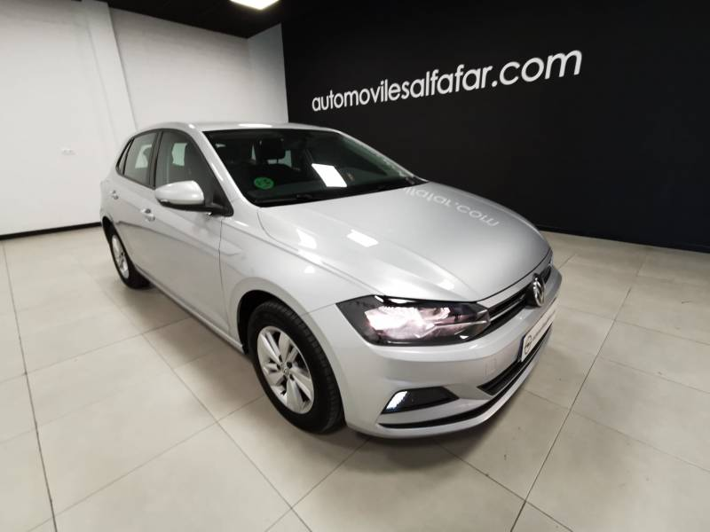 Volkswagen Polo 1.0 TSI 95cv Advance Advance