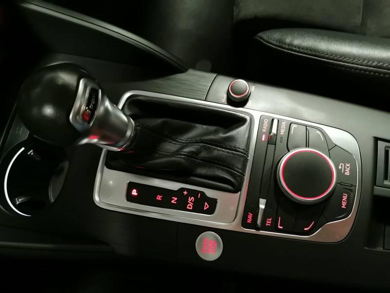 Audi A3 Sedan 2.0 TDI 150cv S tronic Ambition