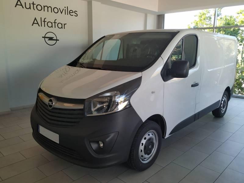 Opel Vivaro 1.6 CDTI S/S 88kW L2 2.9t  -6 Combi Plus