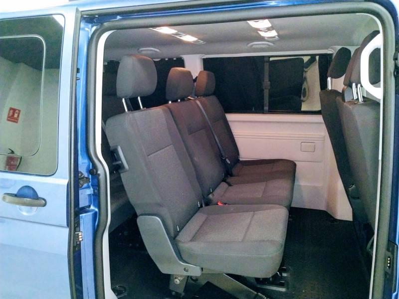 Volkswagen Caravelle Largo 2.0 TDI 75kW (102CV) BMT Trendline